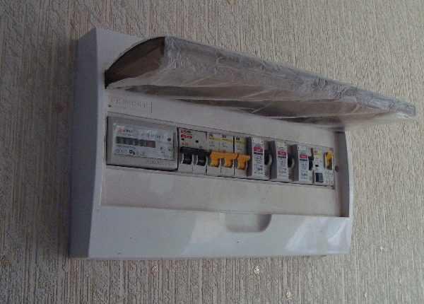 Короб для счетчика электроэнергии своими руками 27